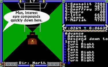 Ultima IV: The Little Shepherd, Chapter 19